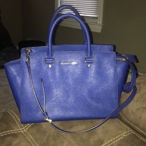 Michael Kors Selma Bag Large *quick sell!*